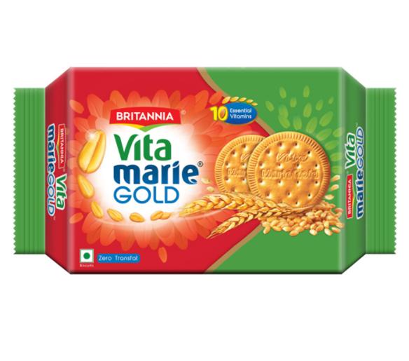 Britannia Vita Marie Gold Biscuits 300 g