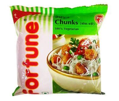 Fortune Soya Chunks 45 g