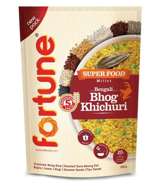 Fortune Bengali Bhog Khichuri - 200 g