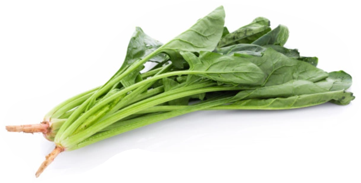 Palak/Spinach per bunch
