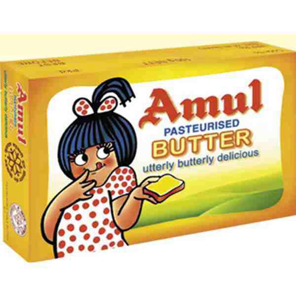 Amul Butter - 100 Gms