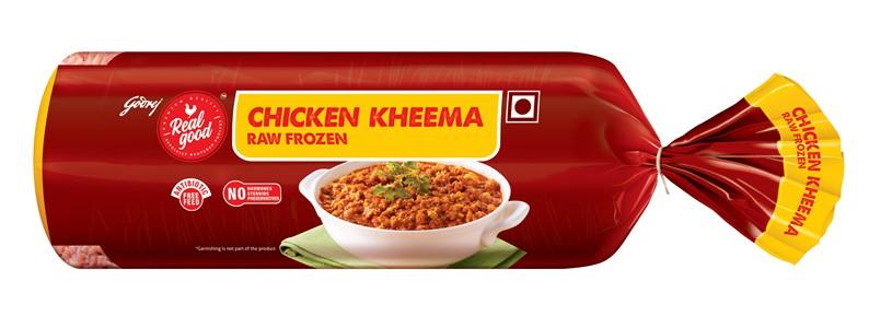 Yummiez Chicken Kheema - 300 g
