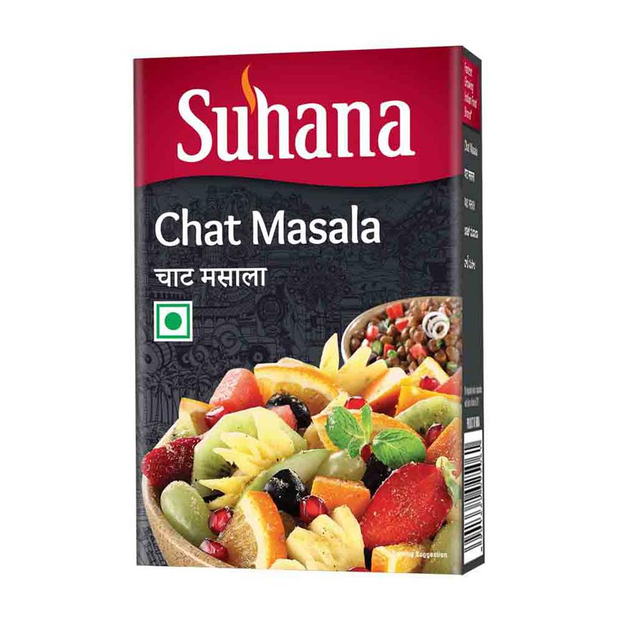 Suhana Chat Masala Box
