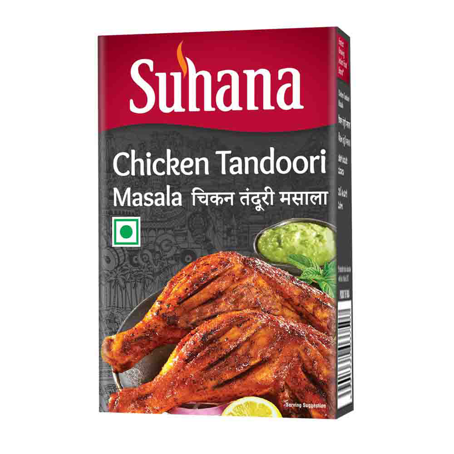 Suhana Chicken Tandoori Masala Box