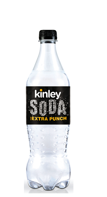 Kinley Soda 750 ml