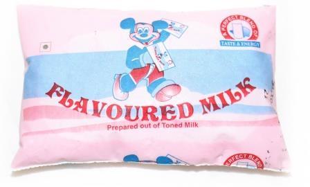 Goa Dairy flavoured milk 200 ml