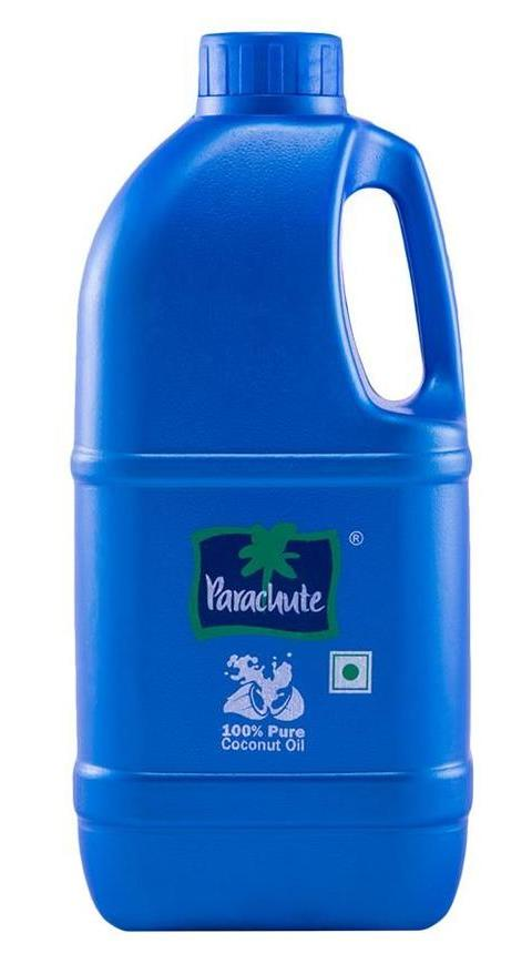 Parachute 100% Pure coconut Oil 1 L