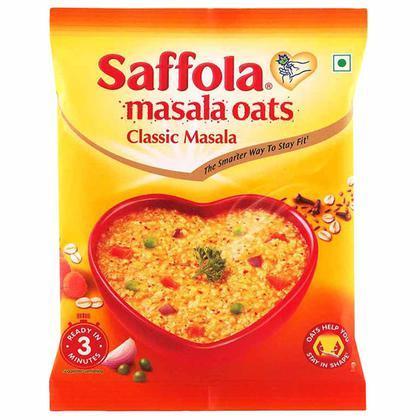 Saffola Masala Oats - Classic Masala 38 g
