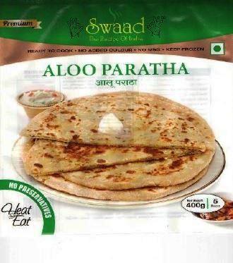 Swaad Aloo Paratha 400g