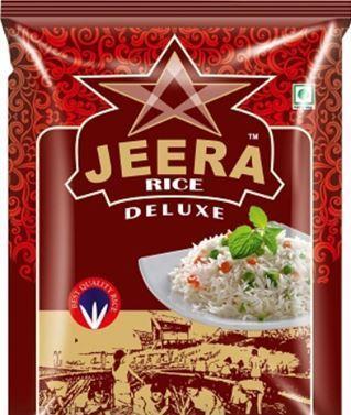 Panchamrutha Deluxe Jeera Rice - 5 Kg