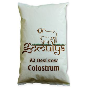 Gomulya A2 Colostrum - 500 ml