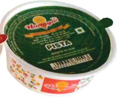 Hangyo Pista Ice Cream 35 ml cup