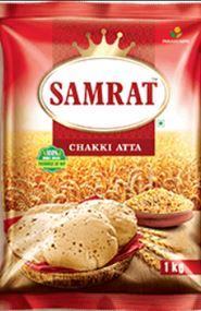 Samrat Wheat Flour  (Atta)