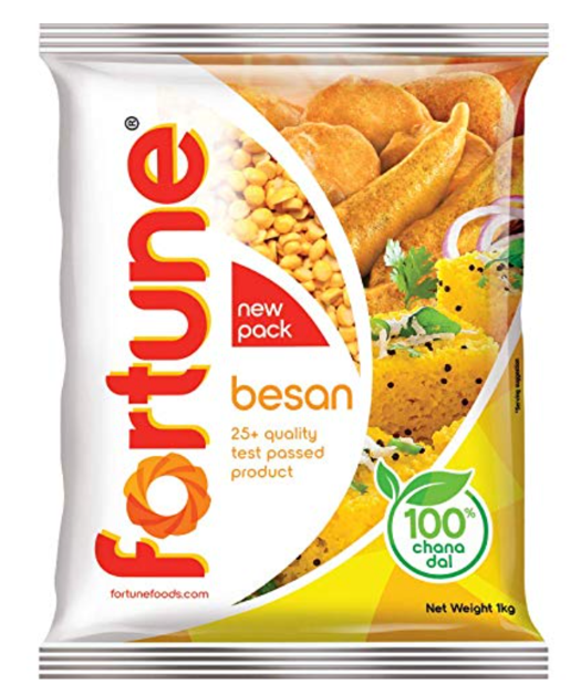 Fortune Besan 1 Kg