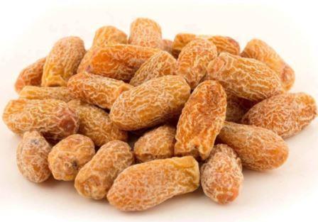 Kharik (Dried Dates) - 50 g