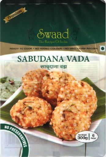 Swaad Sabudana vada 300 g