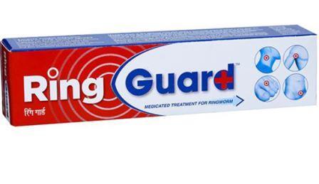 Ring Guard Cream