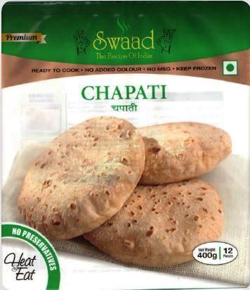Swaad Chapati 400 g