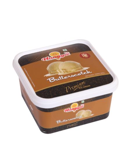 Hangyo Butterscotch Ice Cream