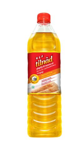 KLF Coconad tilnad Gingelly/Til oil