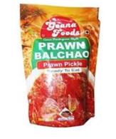 Goana Foods Ready to Eat  Prawn Balchao - 200 g