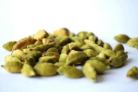Green Cardamom/Elaichi - 10 g
