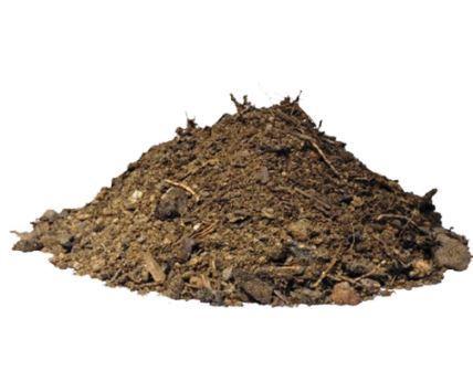 Gomulya Cowdung manure per kg