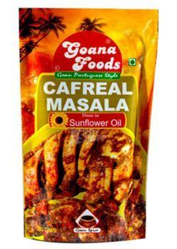 Goana Foods Cafreal Masala - 200 g