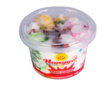 Hangyo Mann Pasand Ice Cream 100 ml cup